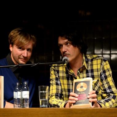 Tim Renner & Frank Spilker