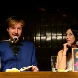 Tim Renner & Sarah Wächter